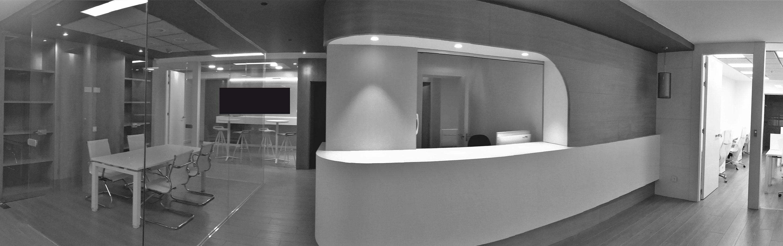 Alquiler de oficinas salas de reuniones zona de for Alquiler oficina gijon